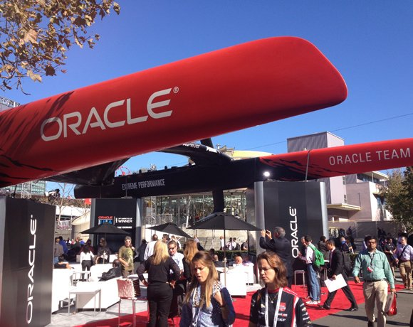 Oracle Openworld Conference 2014 Oracle Openworld 2014