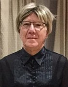 Petra Wenham