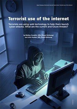 Terrorist Use Of The Internet