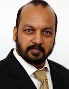 Sapan Agarwal