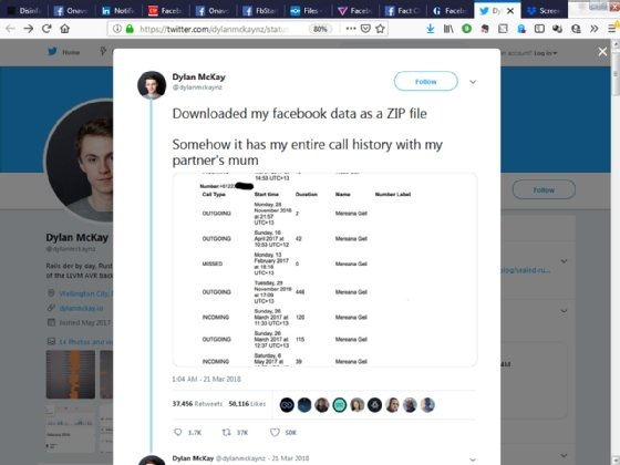Facebook's privacy game – how Zuckerberg backtracked on
