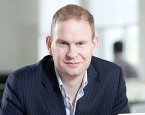 Simon McCalla, Nominet