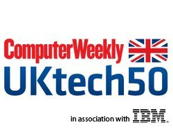 UKtech50: Meet the 50 most influential people in UK IT