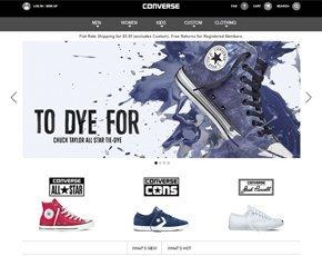 converse site
