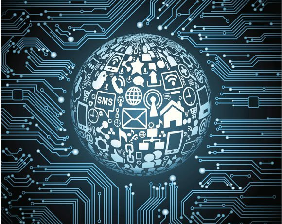 Internet of things set to unleash deluge of disruption