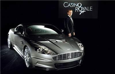Bmw 750 Il Tomorrow Never Dies 1997 Pierce Brosnan Photos Top 15 James Bond Gadgets