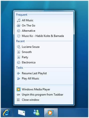 windows media player update windows 7