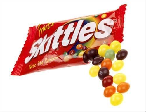 Skittles Top 10 Twitter Marketing Blunders In Photos