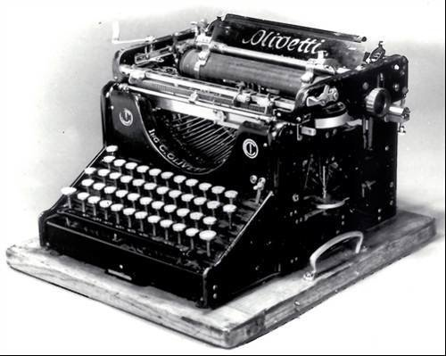 What Happened To Olivetti Well Known Computer Firms Of