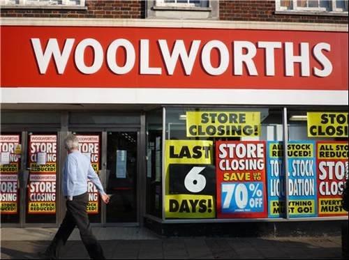 woolworths australia mission statement