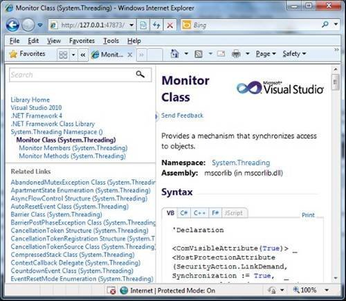 Rebuilding the IDE in Visual Studio 2010 - Visual Studio 2010 first look