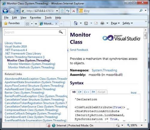 Rebuilding the IDE in Visual Studio 2010 - Visual Studio