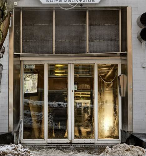 Wikileaks server room - Photo story: Inside Wikileaks' Bond
