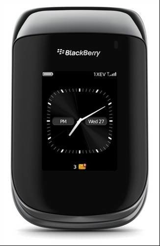 BlackBerry Style 9760 Specifications - Photos: BlackBerry