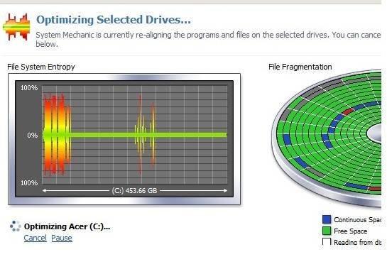 System Mechanic Pro 21 Crack [Windows] Keygen 2021 Activation Key