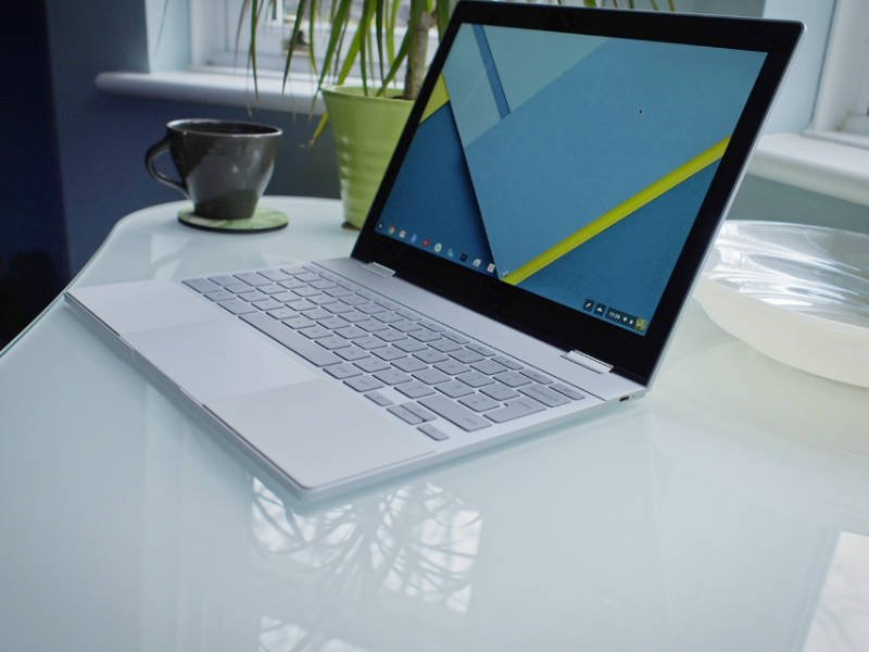 A month with the Google Pixelbook: What it's all about - A month with