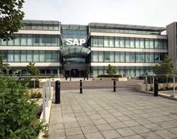 SAP acquires Concur to build cloud-based expense management