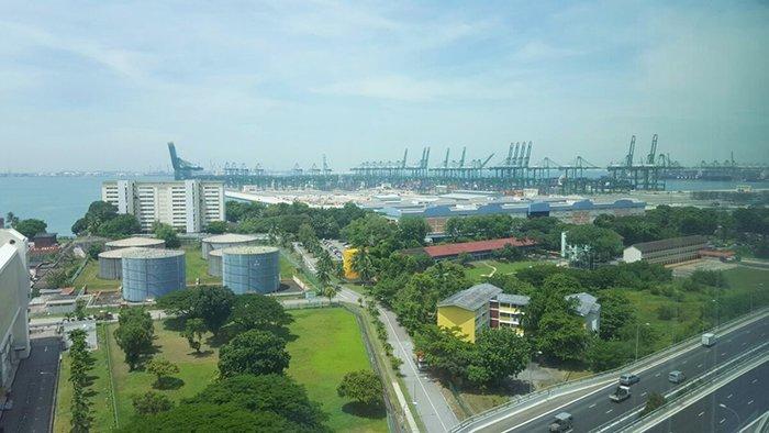 Singapore: a nation united on its digital future