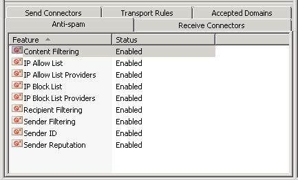 An overview of Forefront Protection 2010 for Exchange Server