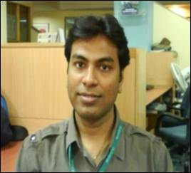 Siddharth Jaiswar