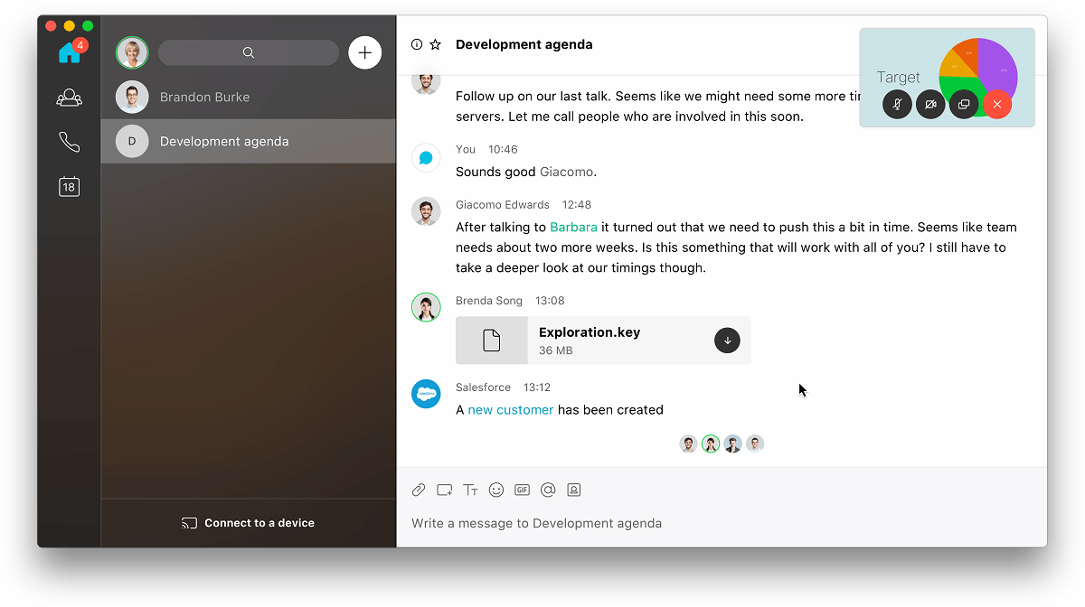 Cisco adds Webex Teams integrations for OneDrive, SharePoint