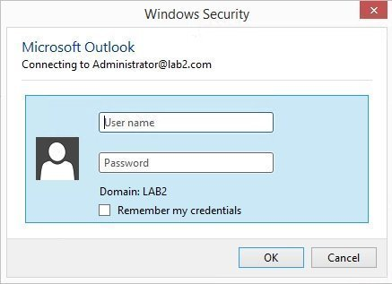 How to fix the five most common Outlook errors