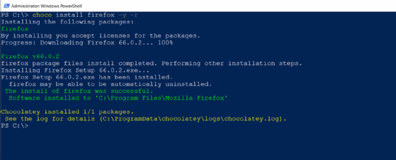 How to add MDT applications with Chocolatey package manager