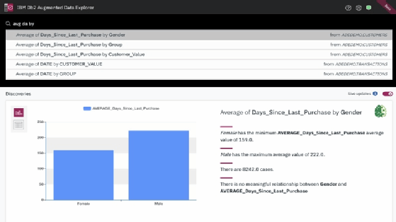 IBM Db2 update aims to simplify use with AI