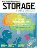 Buyer's Checklist on storage virtualization