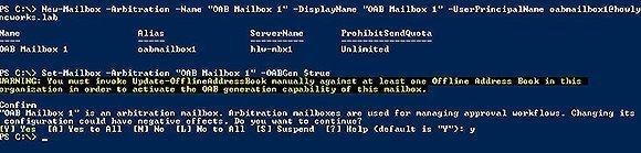 OAB Mailbox 1