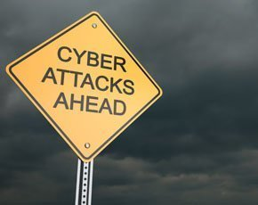 Cyber attack now primary weapon for countries, says ViaSat UK