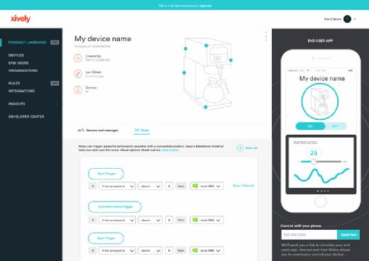 Die IoT-Entwicklungsplattform von Seebo