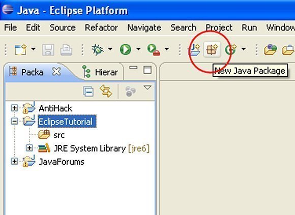 Step-by-step guide to Android development with Eclipse