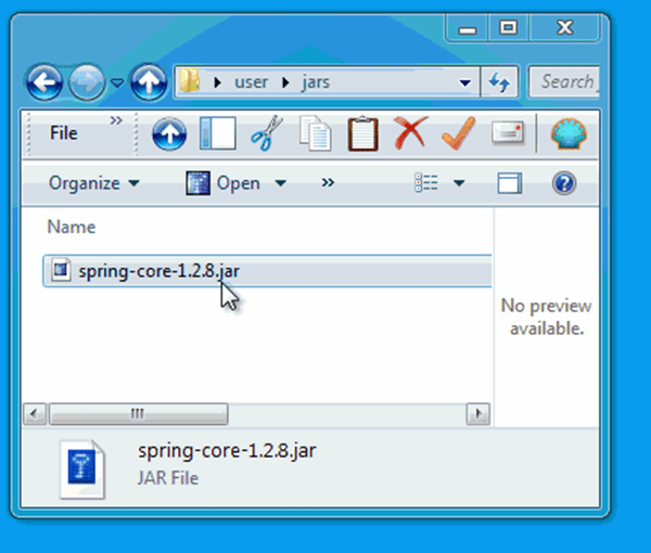 What Is Jar File Java Archive Definition From Whatis Com