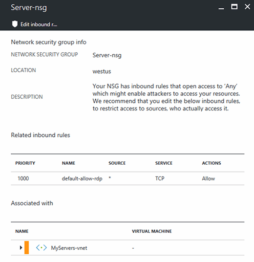 Receive recommendations on your Azure prevention policy