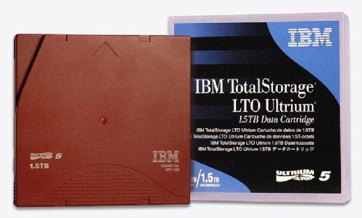LTO-5 tape