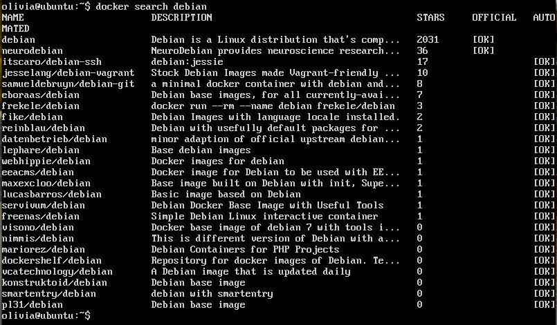 Steps to install Docker on Ubuntu 16 04 servers