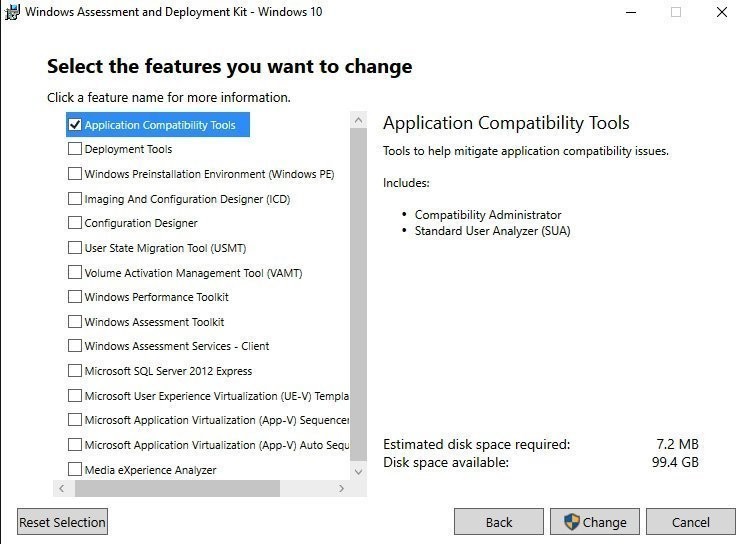 How to check Windows 10 compatibility for legacy apps