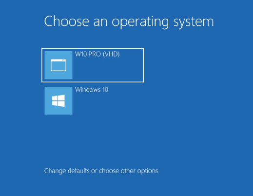 how to make a windows 10 boot disk