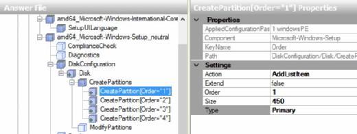 How to create an answer file to automate Windows 10 setup
