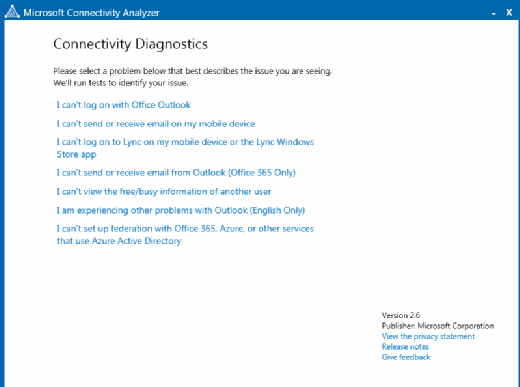 What is Microsoft Connectivity Analyzer (MCA)? - Definition from