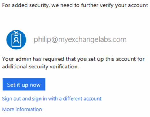 How to manage multi-factor authentication for Office 365