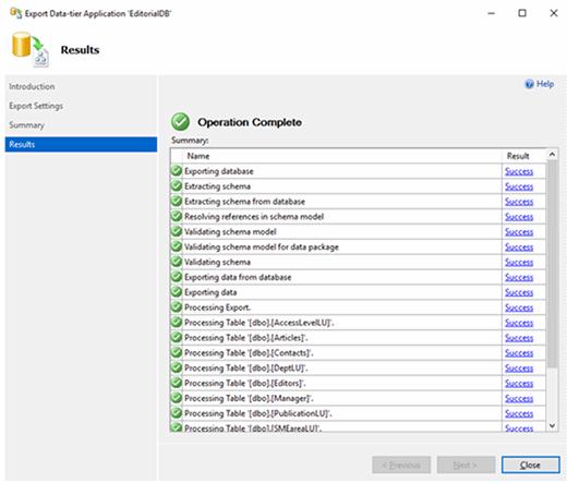 sSQLServer Figure3 092716 mobile Migrating SQL Server to Microsoft Azure SQL Database as a service