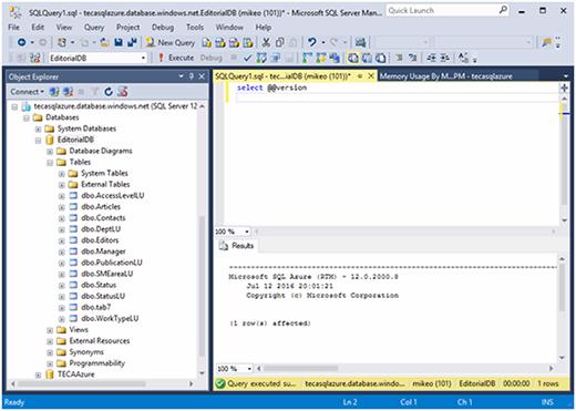 sSQLServer Figure9 092716 mobile Migrating SQL Server to Microsoft Azure SQL Database as a service