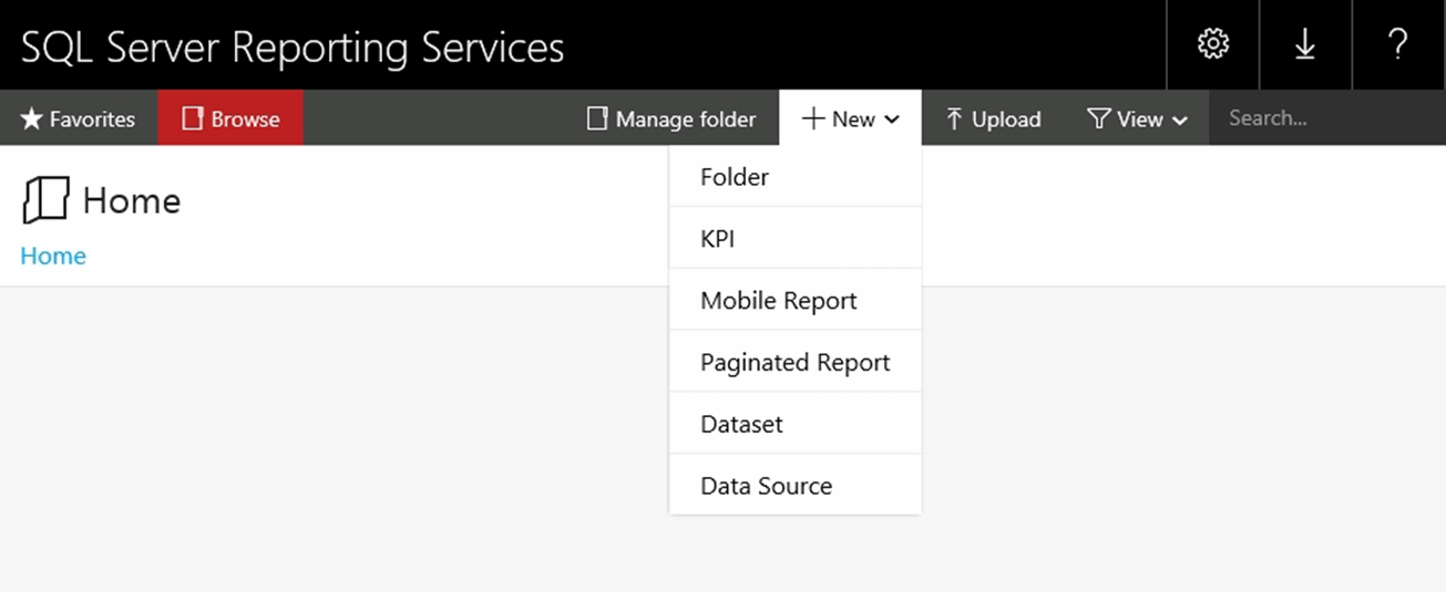 Capitalize on mobility in Microsoft SQL Server Reporting