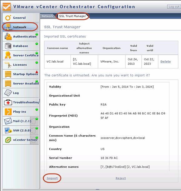 Bust through vCenter Orchestrator limits by integrating PowerCLI