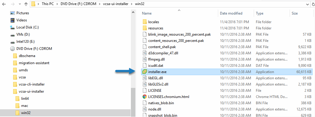 Follow these steps for a clean vCSA 6 5 installation and setup