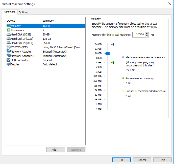 Create a VMware vSAN lab with mimicked storage