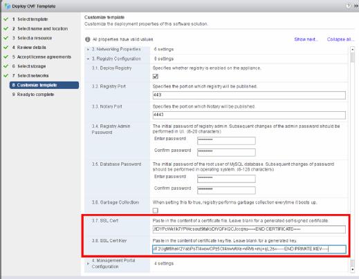 Container-Virtualisierung mit VMware Admiral und Harbor