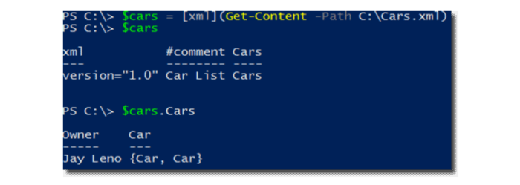 Using PowerShell to create XML documents